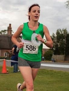 Kate Burke Frampton