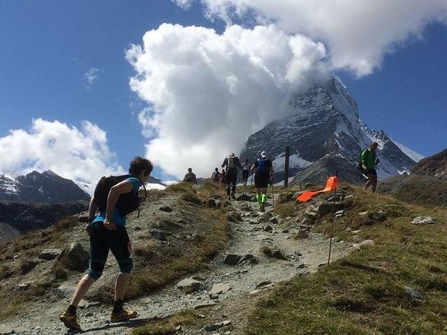 JW Matterhorn