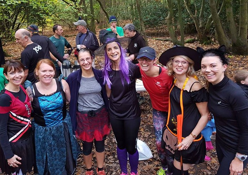 parkrun-witches